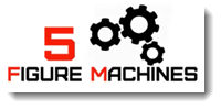 5 figure machines
