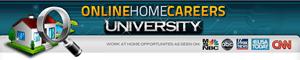 Online Home Careers