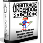 Arbitrage Underdog Reloaded Review: Worth A Shot!