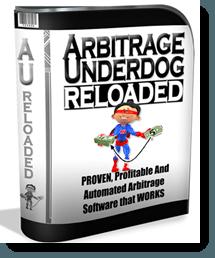 arbitrage underdog reloaded