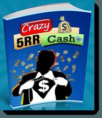 crazy fiverr cash
