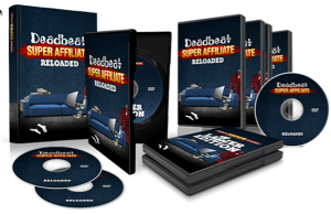 deadbeat super affiliate reloaded review