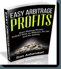 easy arbitrage profits