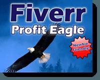 fiverr profit eagle