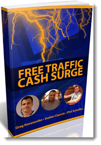 free traffic cash surge