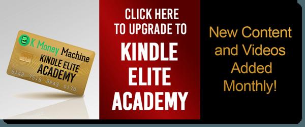 kindle elite academy