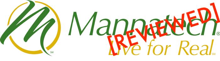mannatech mlm review