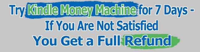 k money machine