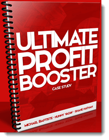 ultimate profit booster
