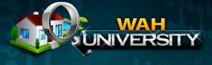 WAH University