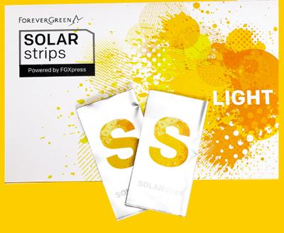 SOLARstrips