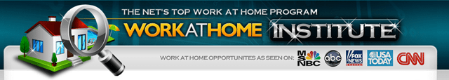Work at Home Institute