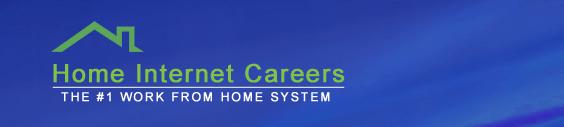 Home Internet Careers