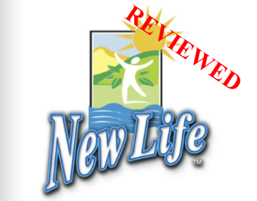 New Life Reviewed