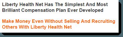 Most Brilliant Compensation Plan