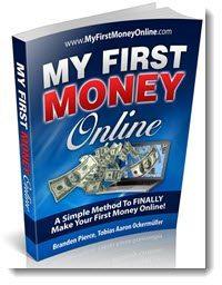 My First Money Online