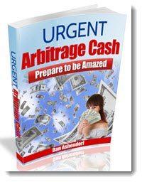 Urgent Arbitrage Cash