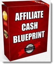 affiliate cash blueprint