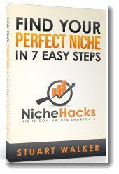 find your perfect niche in 7 steps
