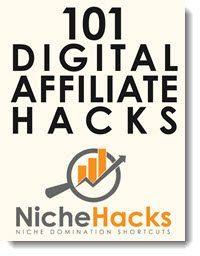 101 Digital Affiliate Hacks? My Review
