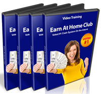 Emily Young's Earn At Home Club Scam: She Won't Help You Earn Money