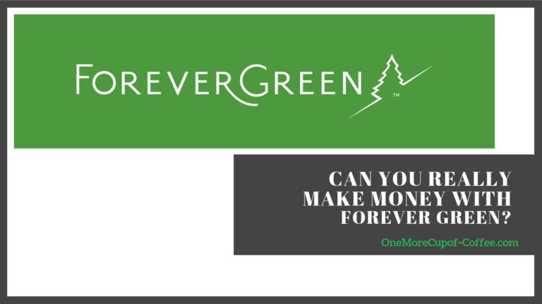 make money forever green