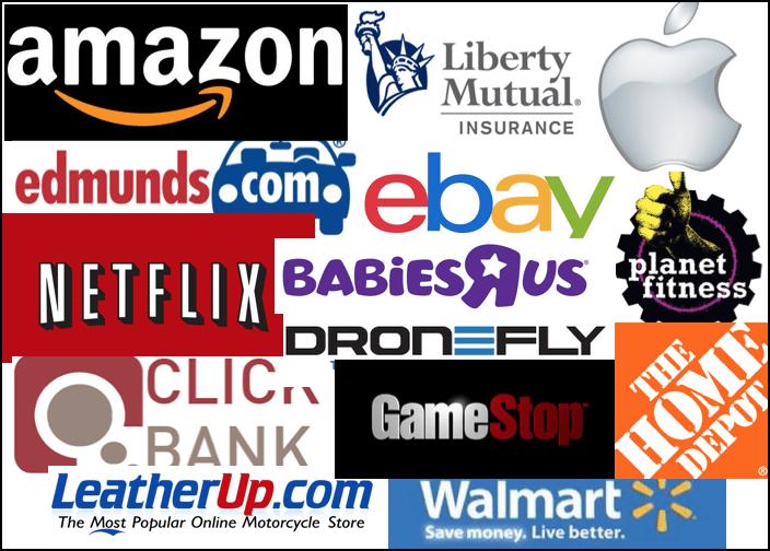 popular affiliate programs