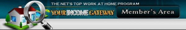 Your Income Gateway