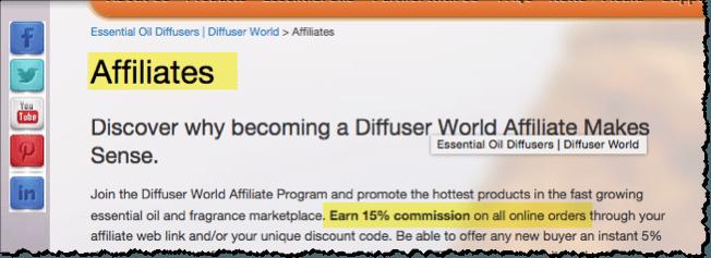 affiliate program 2