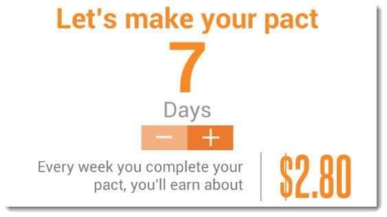 7 day pact