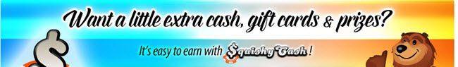 Squishy Cash