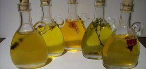 Essential Oils Affiliate Niche Research