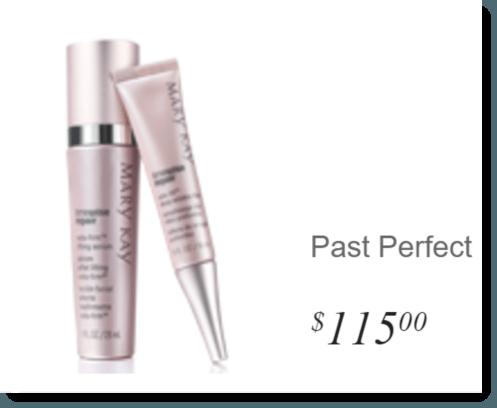 Past Perfect price