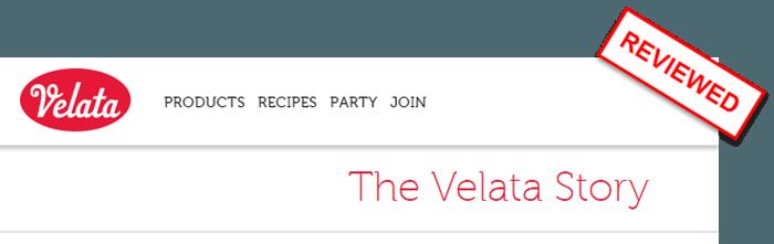 Velata Reviewed