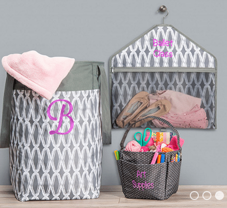 Thirty-One Gifts Bags