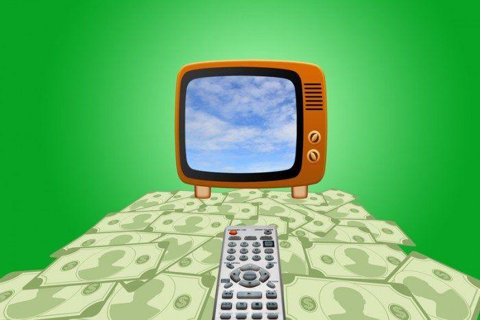 make money watching tv
