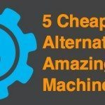 5 Cheaper Alternatives to Amazing Selling Machine