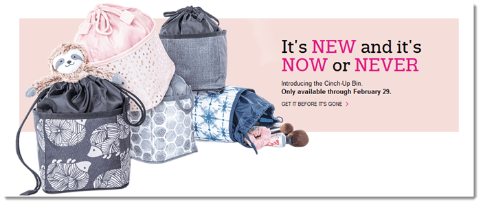 Duffel Bags from Thirty One Gifts