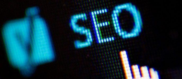 Click onscreen SEO icon