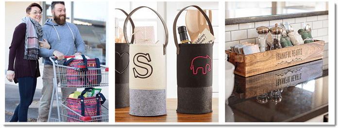 Storage Products from Thirty One Gifts