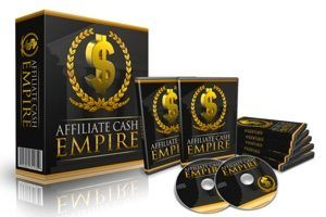 affiliate cash empire review