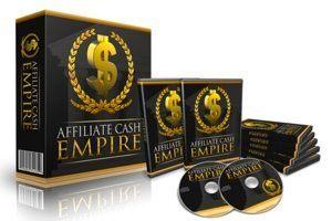 affiliate cash empire review