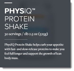 After all, you can find variations of protein shakes pretty much anywhere
