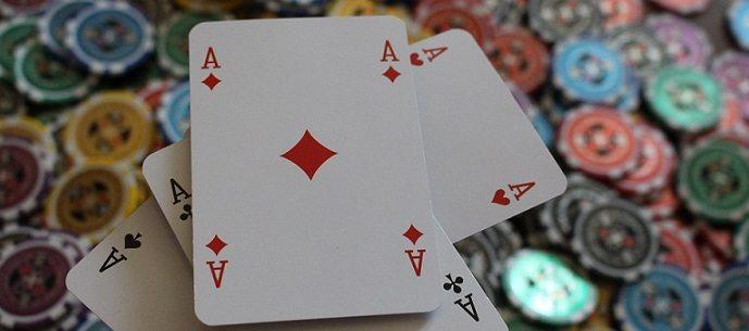 Poker Affiliate Niche Research Cards