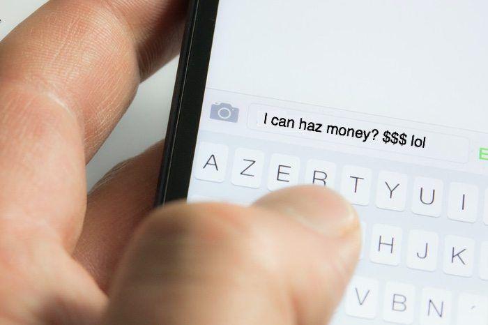 make money texting