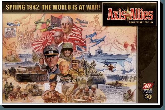 Axis Allies