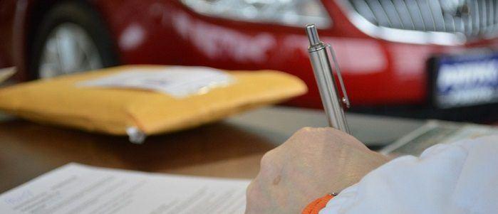 Car Loan Affiliate Niche Research