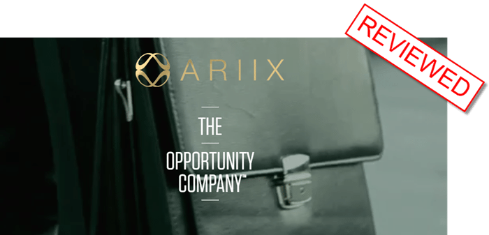 Ariix Reviewed