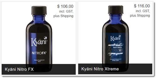 Kyani Nitro