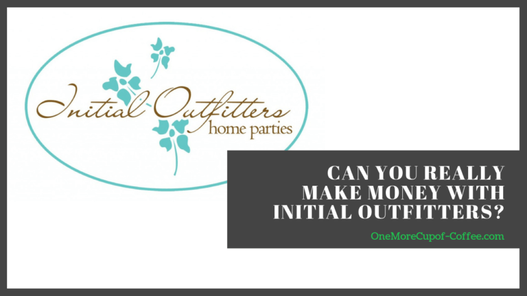 make money initial outfitters
